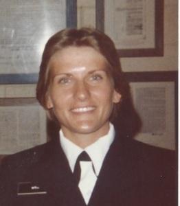 Debra Fairbank