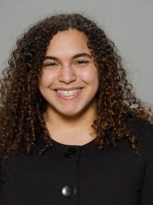 Kayla Romero