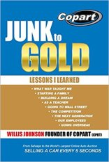 Junk to Gold