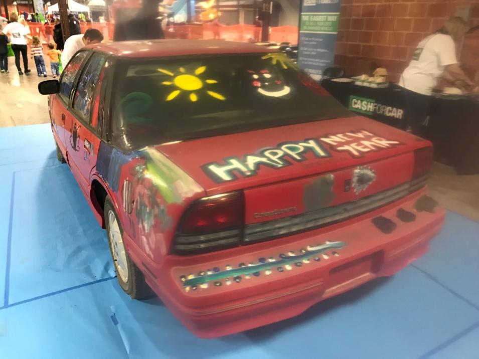 paint-car-happy-new-year